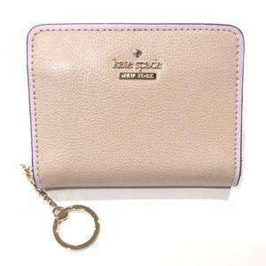 Kate Spade Patterson Drive Zip Around Wallet